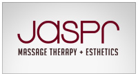 Jaspr Massage Therapy + Esthetics